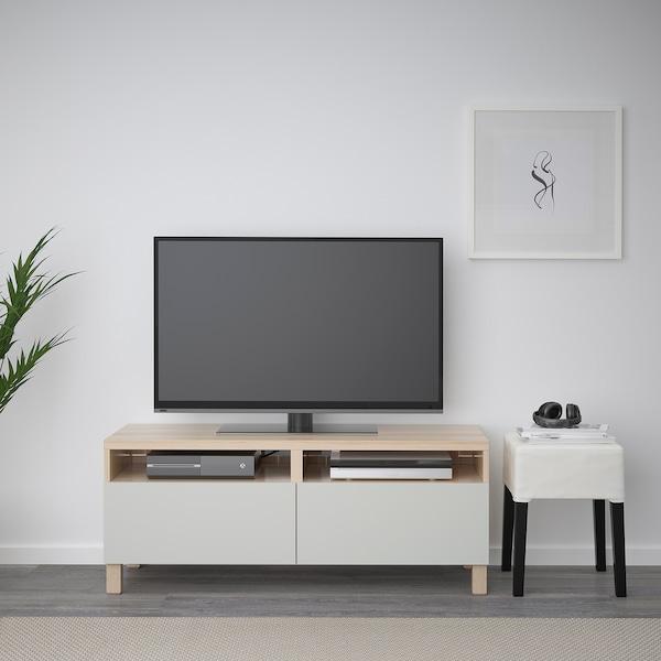 IKEA 贝达 带抽屉电视柜