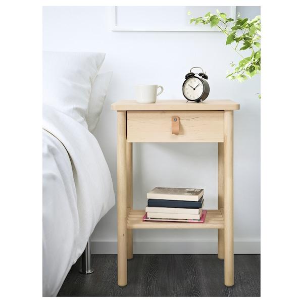 IKEA 约纳斯 床头桌