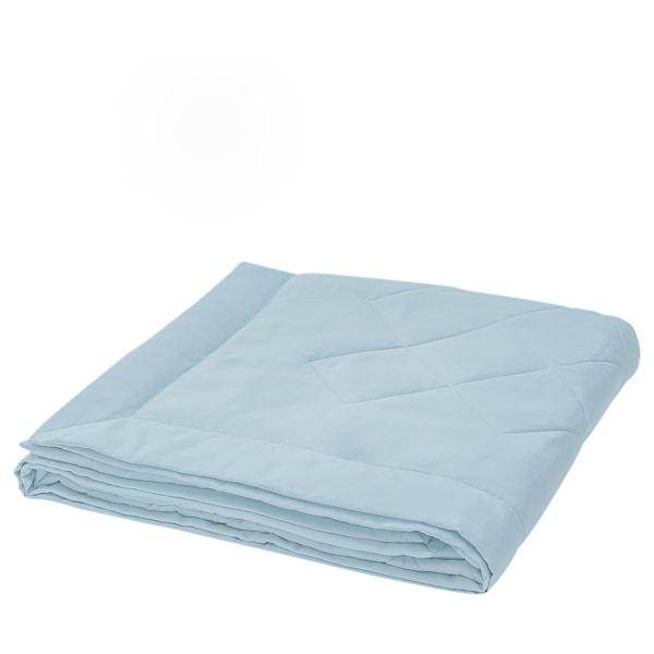 布罗佩塔 夏被 浅蓝色 200 厘米 150 厘米 300 克 1370 克