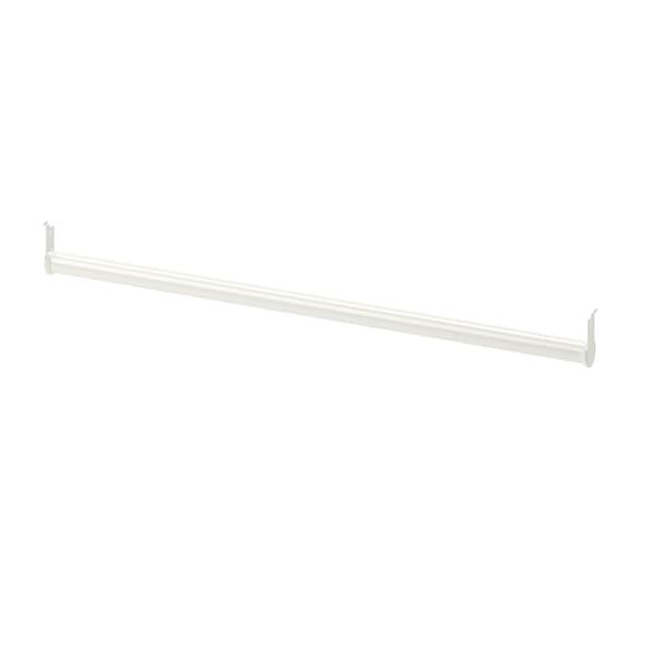 博阿克塞 挂衣杆, 白色, 60 厘米