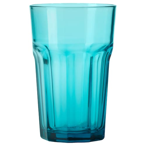 博克尔 杯子, 天蓝色, 35 厘升