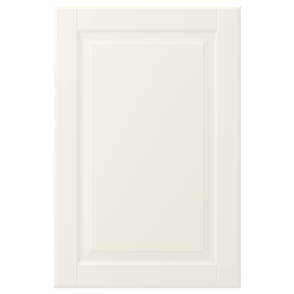 BODBYN 伯德比 柜门, 灰白, 40x60 厘米