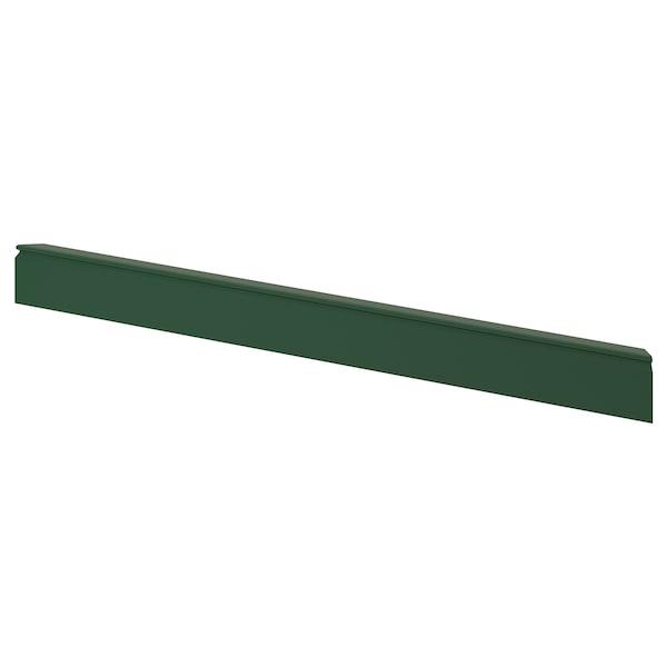 伯德比 装饰底座 深绿色 221 厘米 2.8 厘米 8 厘米