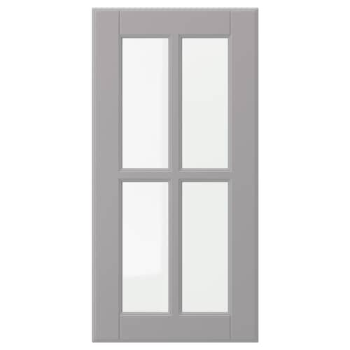 IKEA 伯德比 玻璃柜门