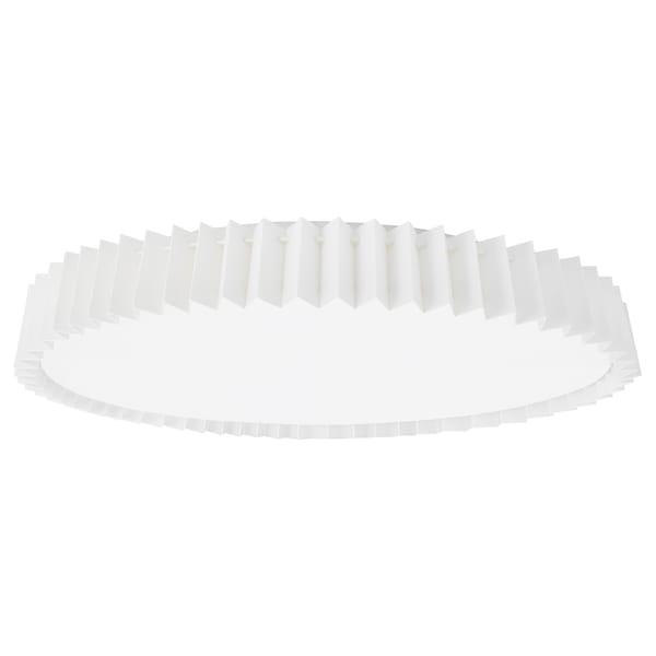 伯格塞拉 LED吸顶灯 太阳/纺织品 白色 2700 开尔文 3000 流明 10 厘米 60 厘米