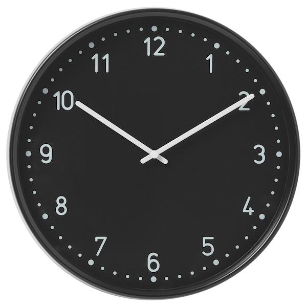 邦迪斯 挂钟 黑色 6 厘米 38 厘米