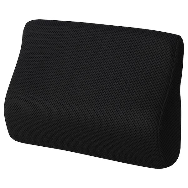博特贝里 腰垫 黑色 31 厘米 23 厘米 9 厘米