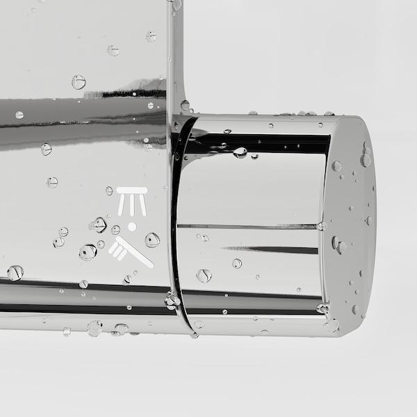 BROGRUND 布鲁格隆德 花洒带恒温水混合器, 镀铬