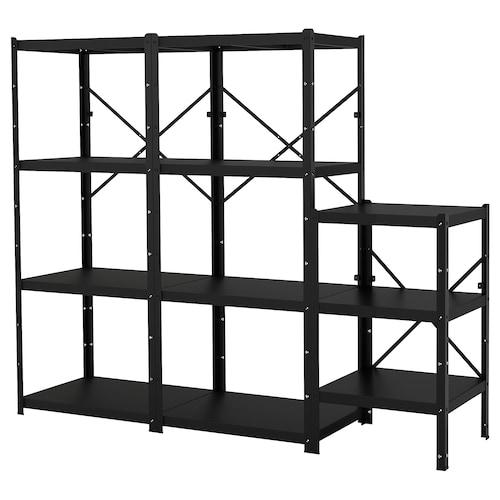 IKEA 巴拉 3段组合/搁板