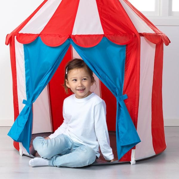 IKEA 勒克斯塔 儿童帐蓬