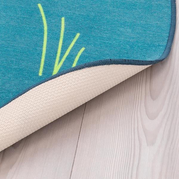 IKEA 尤恩格斯库格 平织地毯