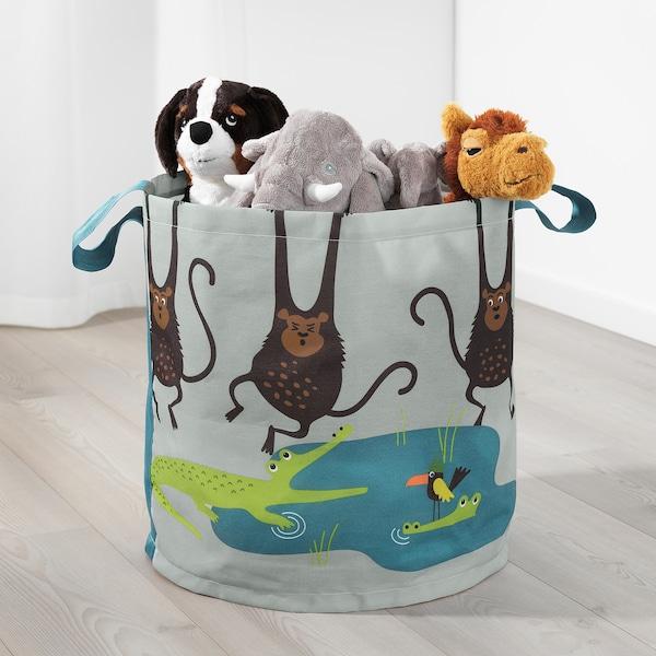 尤恩格斯库格 储物袋 猴子 41 厘米 43 厘米