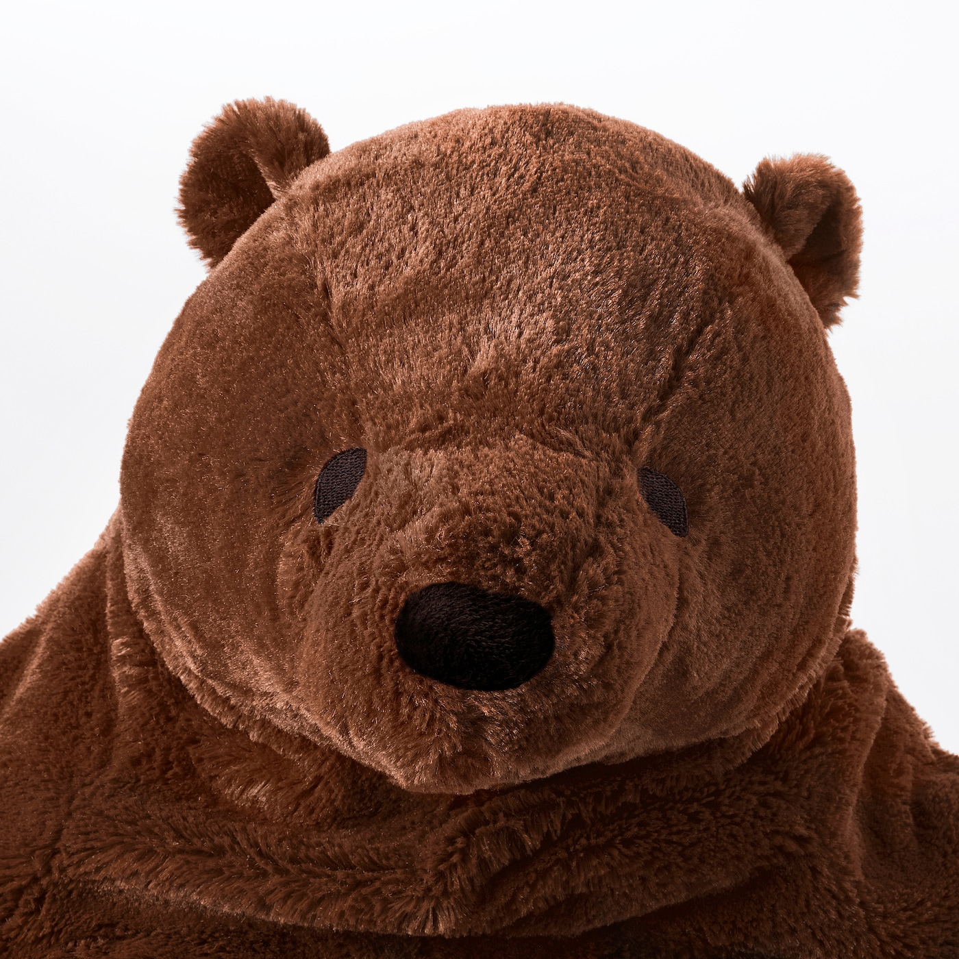 DJUNGELSKOG 尤恩格斯库格 毛绒玩具, 熊