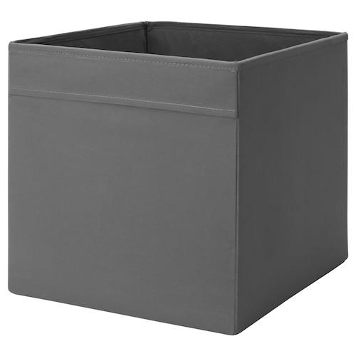德洛纳 盒 深灰色 33 厘米 38 厘米 33 厘米