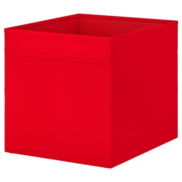 德洛纳 盒 红色 33 厘米 38 厘米 33 厘米