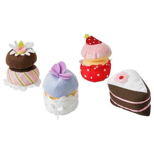 杜克迪 纸杯蛋糕4件套