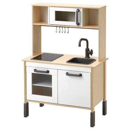IKEA 杜克迪 玩具厨房