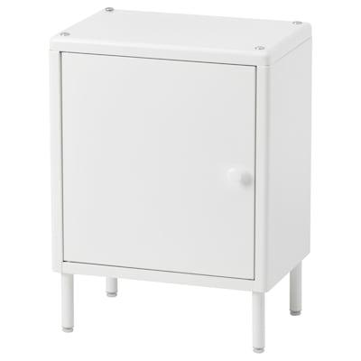 DYNAN 迪南 柜框和柜门, 白色, 40x27x54 厘米