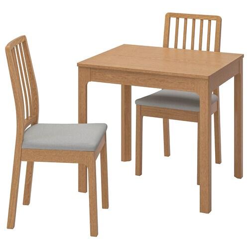 IKEA 伊克多兰 / 伊克多兰 一桌二椅