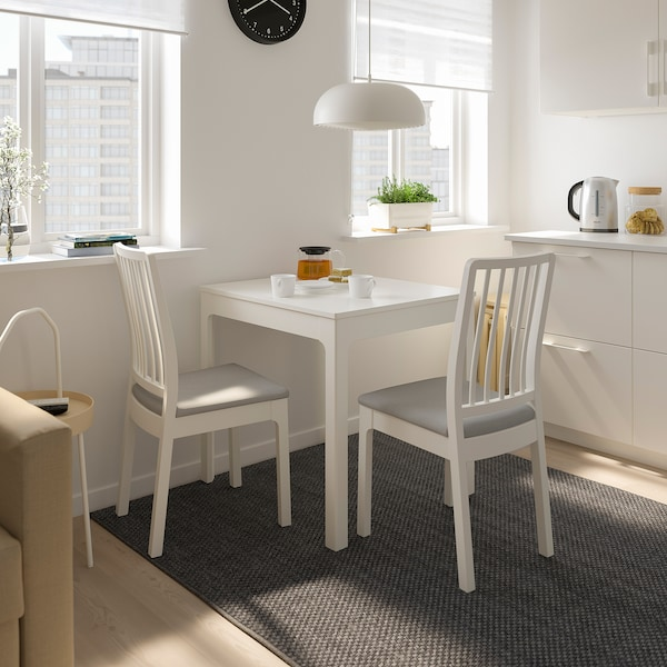IKEA 伊克多兰 伸缩型餐桌