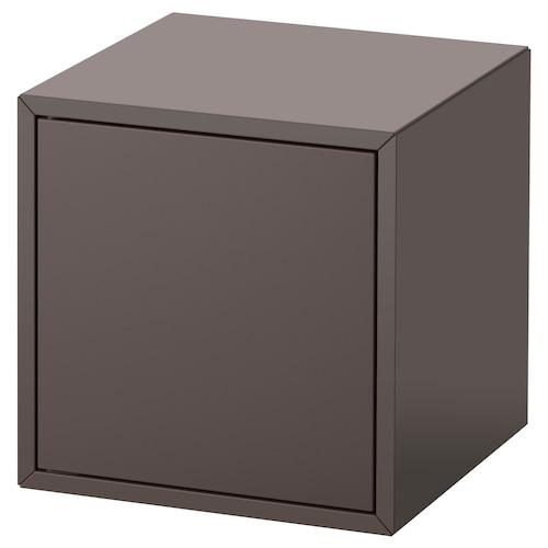 伊克特 壁柜组合 深灰色 35 厘米 35 厘米 35 厘米