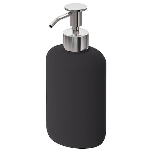 伊空 皂液器 深灰色 18 厘米 300 ml