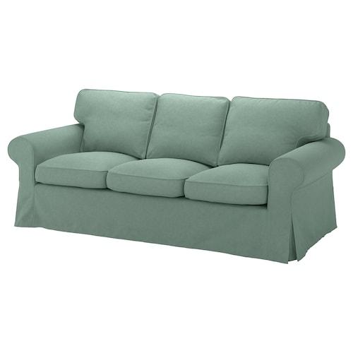 IKEA 爱克托 三人沙发