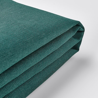 EKTORP 爱克托 扶手椅套, 托特伯 深青绿色