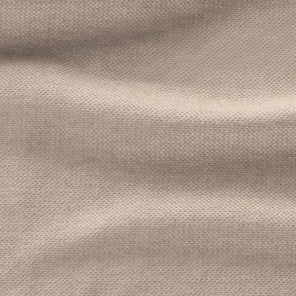 爱克托 单人沙发套 塔米拉 米黄色