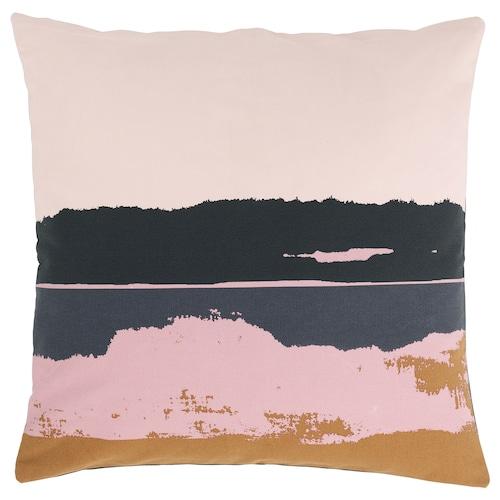 埃尔德托瑞尔 垫套 粉红色/多色 50 厘米 50 厘米