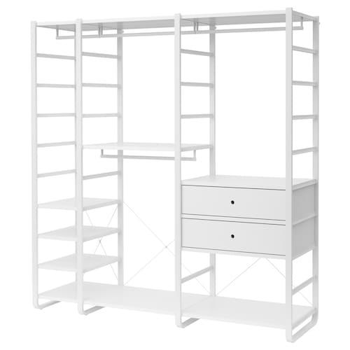 IKEA 爱尔瓦丽 三段组合