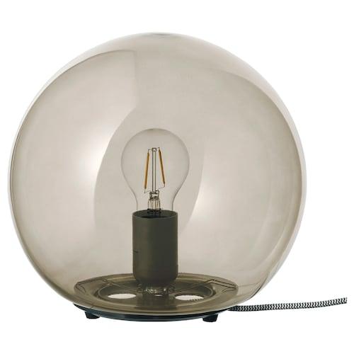 法多 台灯, 灰色, 25 厘米
