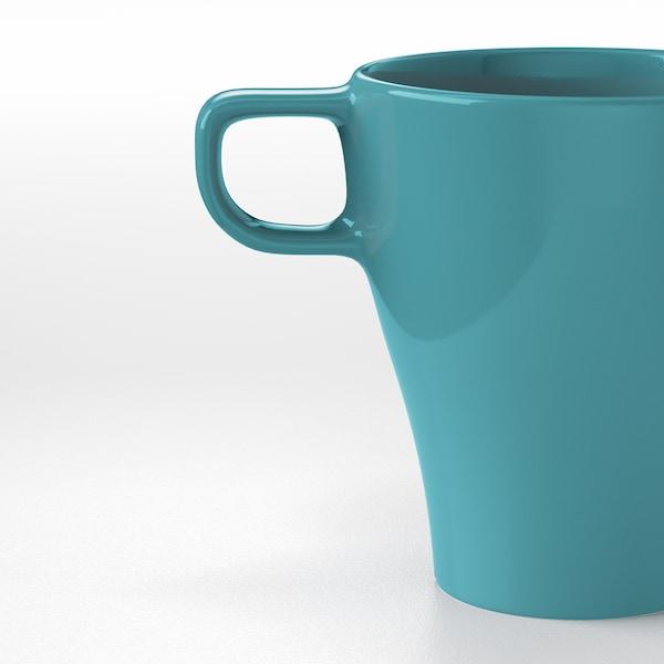 法格里克 大杯, 天蓝色, 25 厘升