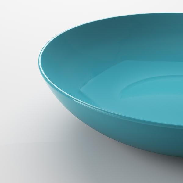 法格里克 餐具18件 天蓝色