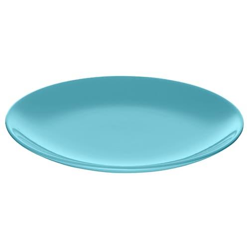 法格里克 餐盘 天蓝色 21 厘米