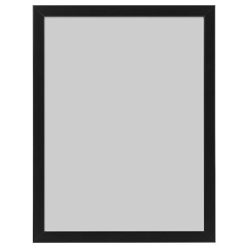 菲斯博 画框, 黑色, 30x40 厘米