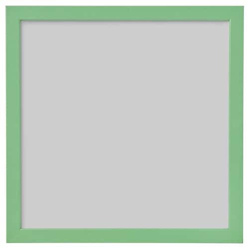 菲斯博 画框, 浅绿, 30x30 厘米
