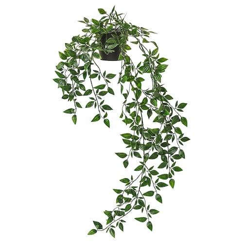 IKEA 菲卡 人造盆栽植物