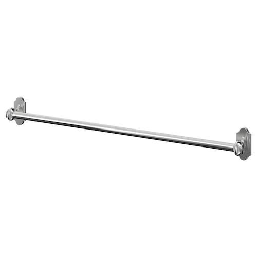 芬托 挂杆, 镀镍, 57 厘米