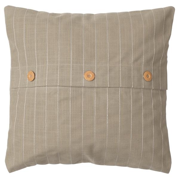 费霍蒙 垫套 室内/户外/米黄色 50 厘米 50 厘米
