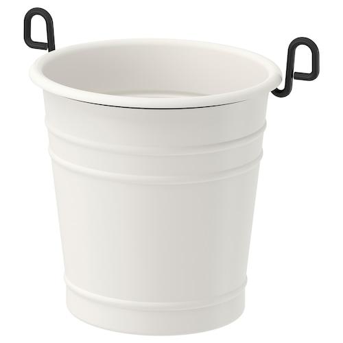 芬托 餐具架 白色/黑色 13 厘米 13 厘米