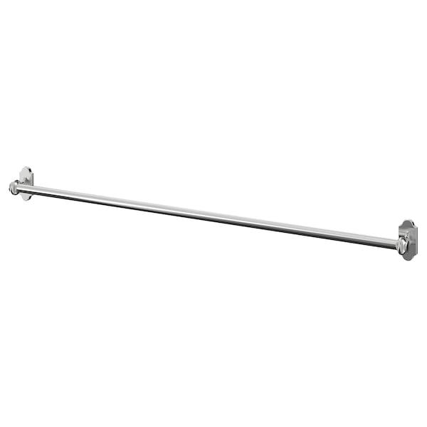 芬托 挂杆 镀镍 79 厘米 1.6 厘米