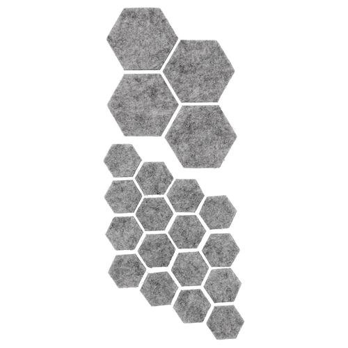 IKEA 费克沙 地板保护贴20件套