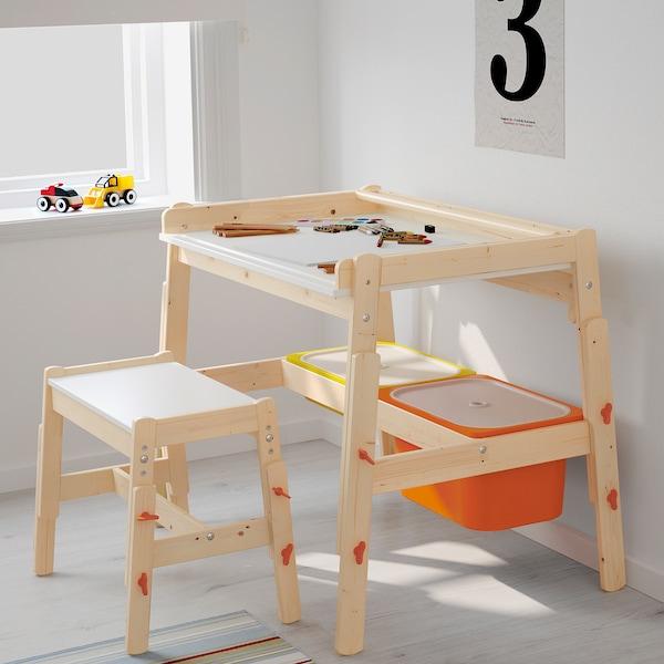 福丽萨特 儿童长凳 可调节 50 厘米 38 厘米 45 厘米 32 厘米 45 厘米 48 厘米 29 厘米 32 厘米