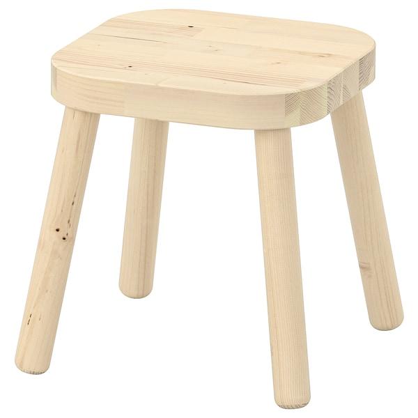 FLISAT 福丽萨特 儿童凳, 24x24x28 厘米