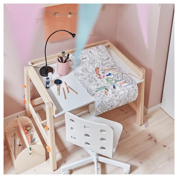 FLISAT 福丽萨特 儿童书桌, 可调节