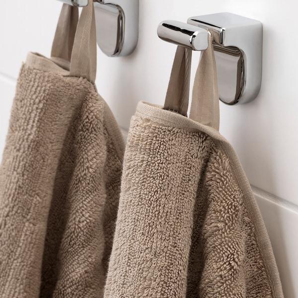 福鲁朵恩 浴巾 米黄色 150 厘米 100 厘米 1.50 平方米 700 克/平方米