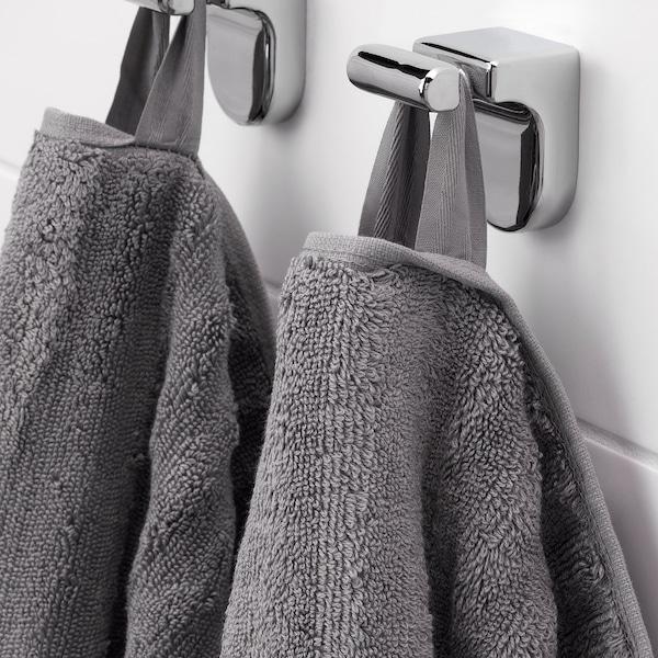 福鲁朵恩 浴巾 灰色 150 厘米 100 厘米 1.50 平方米 700 克/平方米
