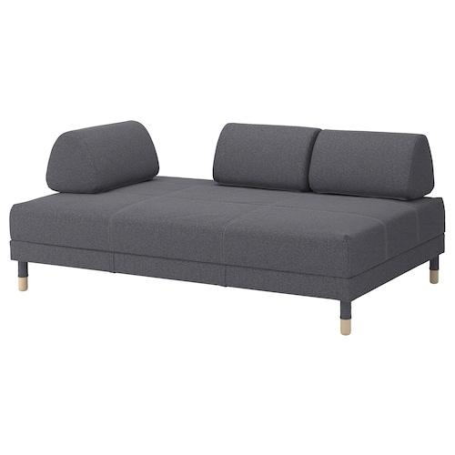 弗罗特博 沙发床 刚纳瑞德 中灰色 79 厘米 200 厘米 120 厘米 92 厘米 46 厘米 120 厘米 200 厘米