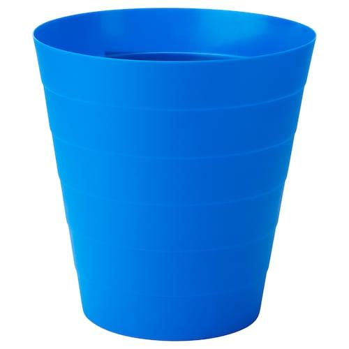 芬尼斯 垃圾桶 浅蓝色 24 厘米 23 厘米 6.8 公升